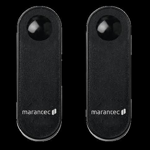 Fotocelulas Marantec LS22