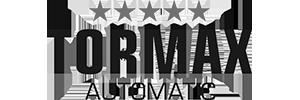 Tormax - Logo
