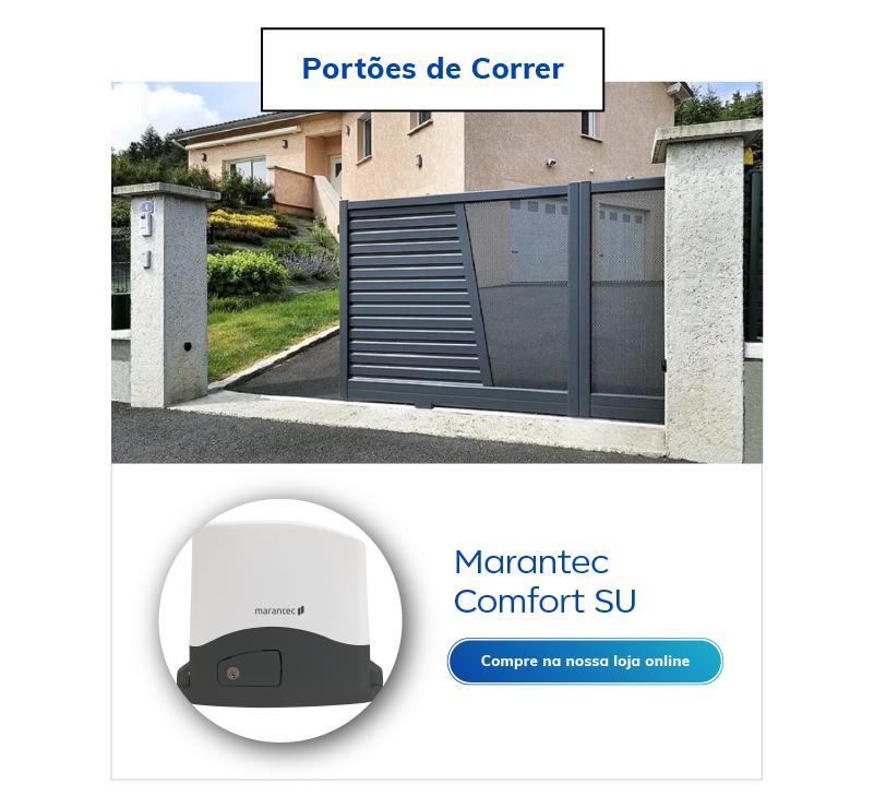 Maratec Comfort SU