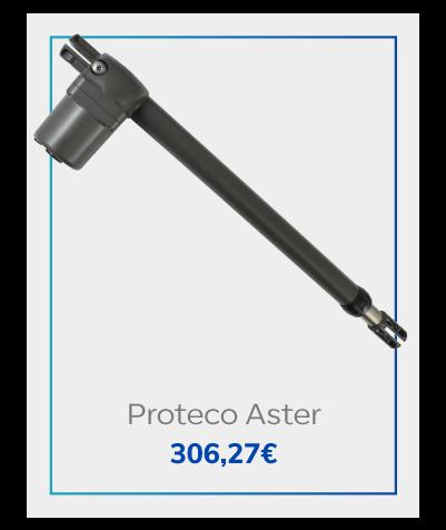 Automastismo Proteco Aster (irreversível)