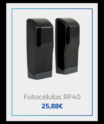 Fotocélula Proteco RF40