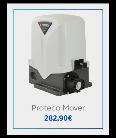 Automatismo Proteco Mover/ Matrix - induporta